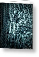 Urban Grunge Collection Set - 11 Greeting Card