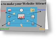 Web Designer Companyin Kolkata Greeting Card