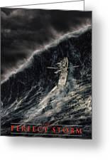 The Perfect Storm 2000 Digital Art By Geek N Rock