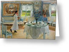 Fine Art Print//Poster Fanny Brate A Day of Celebration