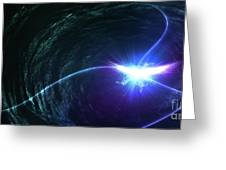 The Light in Me - Greeting Card Product by Matthias Zegveld