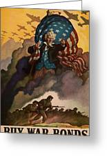 Buy War Bonds Painting By Newell Convers Wyeth