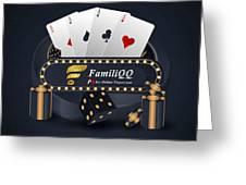 Situs Poker Terpercaya Online 24 Jam Mixed Media By Official Pkv Games