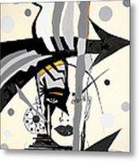 Abstraction 269 - Marucii Metal Print