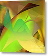 Dreams - Abstract Metal Print by Gerlinde Keating - Galleria GK Keating Associates Inc