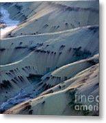 Painted Hills 7 Metal Print