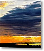 The Earth Dreams Metal Print by Q's House of Art ArtandFinePhotography