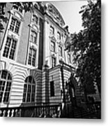 The Royal Academy Of Music London England Uk Metal Print