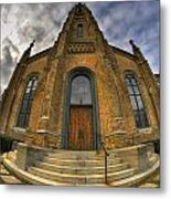 003 Westminster Presbyterian Church Metal Print