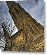 006 Westminster Presbyterian Church Metal Print