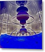 0525 Metal Print by I J T Son Of Jesus