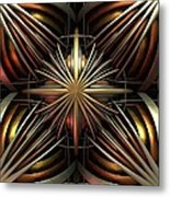 0530 Metal Print by I J T Son Of Jesus
