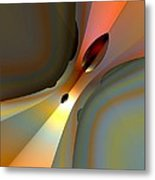 0541 Metal Print by I J T Son Of Jesus