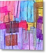 0542 Metal Print by I J T Son Of Jesus