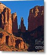 0638 Sedona Arizona Metal Print
