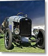 1925 Chevrolet Speedster Metal Print