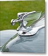 1940 Packard Metal Print