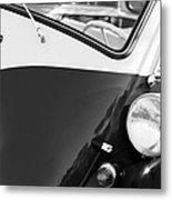 1957 Bmw Isetta 300  Metal Print