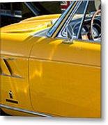 1965 Ferrari 275gts Metal Print