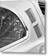 1965 Stingray Metal Print