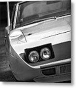 1970 Plymouth Road Runner Superbird Metal Print