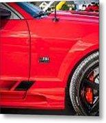2006 Ford Saleen Mustang  Metal Print
