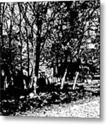 1-79 Manifestations Of Eternity Metal Print