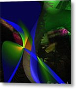 A Dream Metal Print by Gerlinde Keating - Galleria GK Keating Associates Inc
