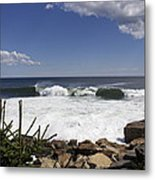 Acadia National Park  Metal Print