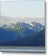 Alaska 15 Metal Print