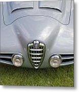 Alfa Romeo 1900 Ss Zagato Berlinetta 1956 Metal Print