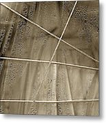 All Wrapped Up Most Holy Redeemer Cemetery Baltimore Maryland 2008 Metal Print