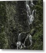 Angel Falls Metal Print
