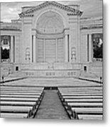 Arlington Amphitheater Metal Print