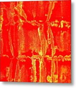 Art Homage Mark Rothko 1 Arizona City Arizona 2005 Metal Print