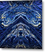 Art Series 1 Metal Print