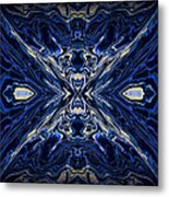 Art Series 7 Metal Print