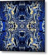 Art Series 9 Metal Print