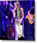 Ashley Monroe - 7265 Metal Print