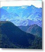 Atlas Mountains 13 Metal Print
