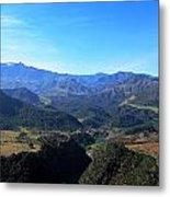 Atlas Mountains 15 Metal Print
