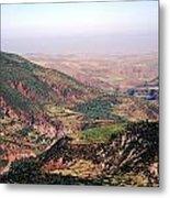 Atlas Mountains 18 Metal Print