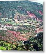 Atlas Mountains 6 Metal Print