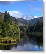 Ballynahinch Metal Print