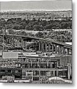 Boulevard Brewing Company Metal Print