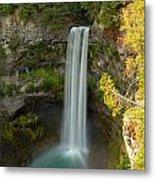 Brandywine Falls British Columbia Metal Print
