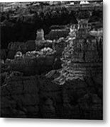 Bryce Canyon 12 Metal Print