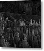 Bryce Canyon 13 Metal Print