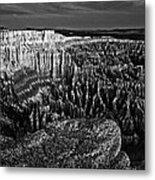 Bryce Canyon 7 Metal Print