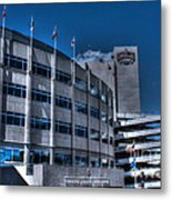 Camp Randall Stadium Metal Print